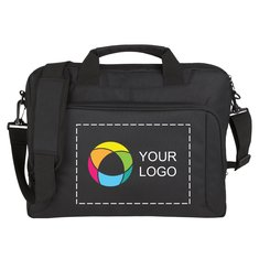 New Jersey 15.6-Inch Laptop Conference Bag
