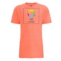 Kinder-T-Shirt HD von Russell™