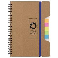 Bullet™ Josie gerecycled notitieboek