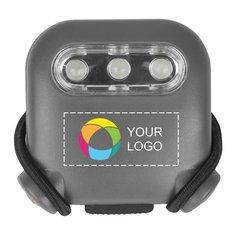 Torcia multifunzione con stampa a colori Pika Elevate™