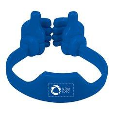 Supporto per telefono/tablet a forma di mani Bullet™