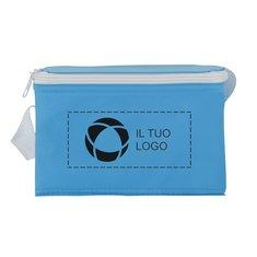 Borsa frigo per 6 lattine Spectrum Bullet™