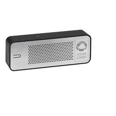Bluetooth®-Lautsprecher Zabrak von Avenue™ mit Lasergravur