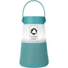 Haut-parleur Bluetooth® + lampe d'Avenue™