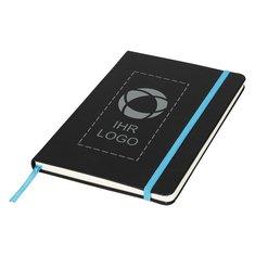 A5-Notizbuch mit Laserschnitt von JournalBooks™