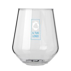 Tazza Neva Tritan™ Bullet™ da 400 ml