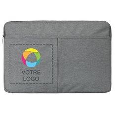 Étui pour ordinateur portable 15pouces sans PVC