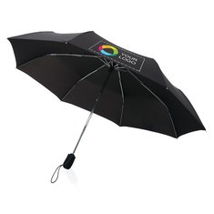 Swiss Peak® Traveller Automatic Umbrella