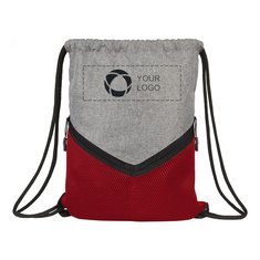Bullet™ Voyager Drawstring Sportspack