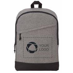 """Bullet Range 15"""" Computer Backpack"""