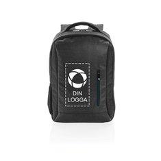 Datorryggsäck, PVC-fri, 900 den.