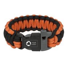 Elevate™ Elliott Emergency Paracord Bracelet