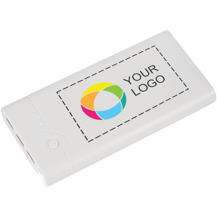 Avenue™ Relay 20000 mAh Power Bank Full Colour Print