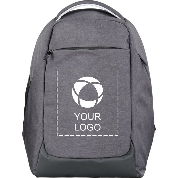 "Avenue™ Convert 15"" Anti-Theft Laptop Backpack"