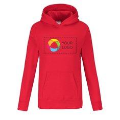 Port & Company® Youth Fan Favorite Fleece Pullover Hooded Sweatshirt