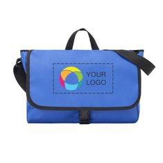 Basic Promo Messenger Bag Full Color (Promotique™ Exclusive)