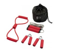 Bullet™ Dwayne Fitness-set