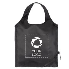 Bungalow Foldaway Shopper Tote Bag