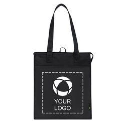 PolyPro Non-Woven Insulated Big Grocery Tote Bag