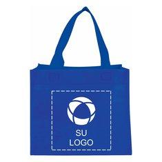 Bolsa de tela básica para compras