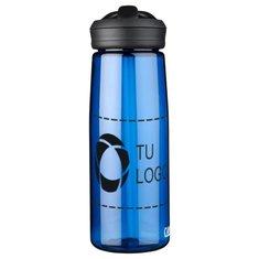 Botella deportiva de Tritan™ de 750 ml Eddy+ de CamelBak®