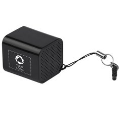 Bullet™ Timbre Bluetooth speaker and camera shutter