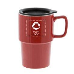 Contra 17-Ounce Ceramic Mug