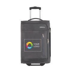 American Tourister® Heat Wave Duffle with Wheels 55cm
