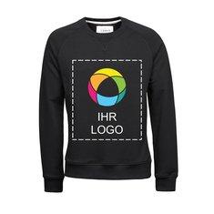 Raglan-Sweatshirt Urban von Tee Jays®