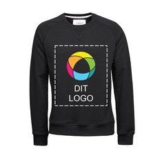 Tee Jays® Urban raglan-sweatshirt