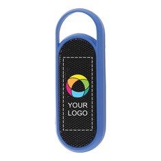 Avenue™ bärbar partyhögtalare med Bluetooth och fyrfärgstryck