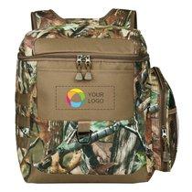 Hunt Valley® 24-Can Backpack Cooler