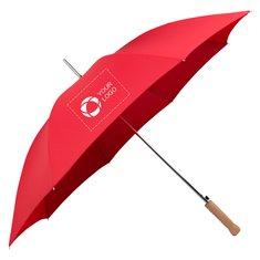 Nola 48-Inch Steel Fashion Umbrella