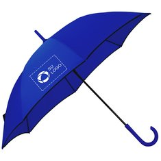 Paraguas Bullet de colores de moda con mecanismo automático de apertura