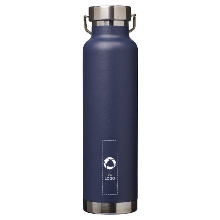 Avenue™ Thor Copper dubbelwandige fles met vacuümisolatie