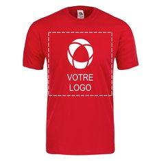 T-shirt Original Full-Cut de Fruit of the Loom™