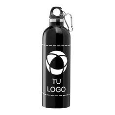 Botella térmica aislada al vacío Atlantic de Bullet™