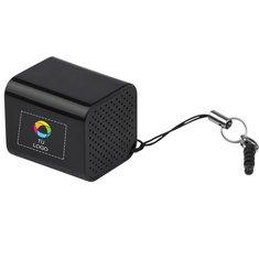 Altavoz y disparador de cámara con Bluetooth y estampado a todo color Timbre de Bullet™