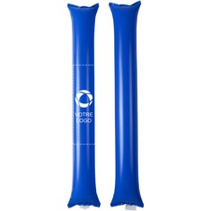 Lot de 2 bâtons de supporter gonflables Cheer de Bullet™