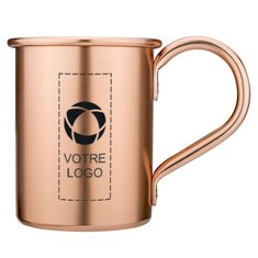 Ensemble cadeau cocktail Moscow Mule