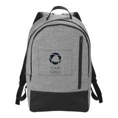 "Avenue™ Grayley 15"" Computer Backpack"