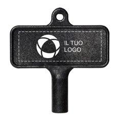 Chiave per radiatore in plastica Largo Bullet™