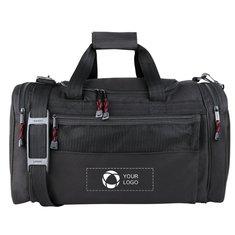 Excel Sport Deluxe 20-Inch Duffle Bag