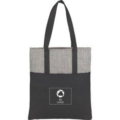 Bolsa de tela para convenciones Cycle reciclada