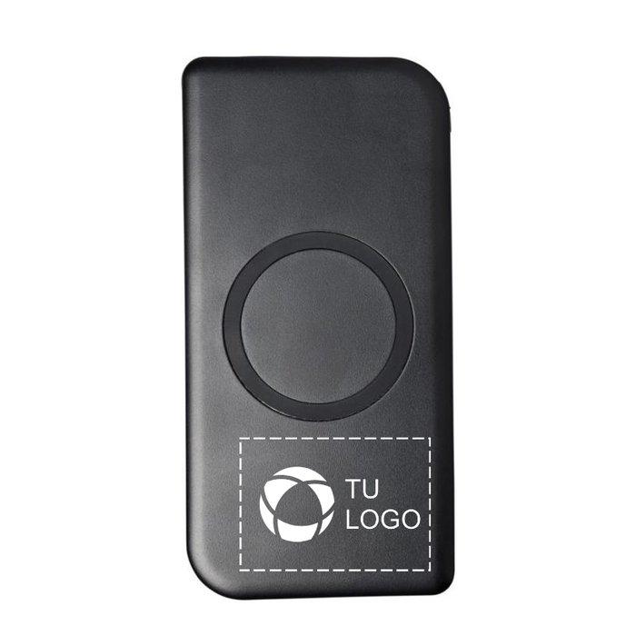 Batería externa inalámbrica de 10000 mAh Umbra de Avenue™