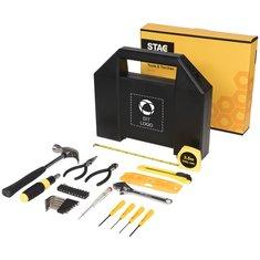 STAC™ Poseidon værktøjskasse med 31 dele