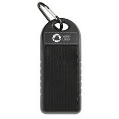 Omni Waterproof Bluetooth® Speaker