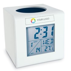 Cubo Weather Station Full Colour Print