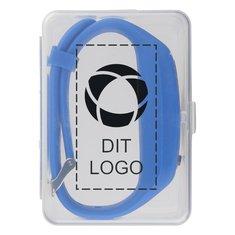 Bullet™ Get-Fit skridttæller smartwatch