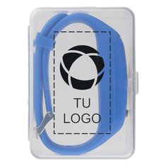 Smartwatch podómetro Get-Fit de Bullet™